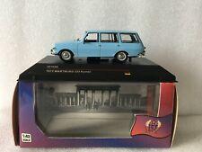 IST MODELS IST038 Wartburg 353 Kombi 1972 light blue 1/43