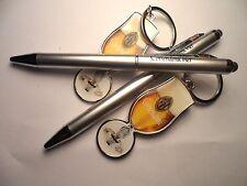 CORSENDONK Bière beer 2x Porte clés Décapsuleur Key ring Sleutelhanher + 2 stylo
