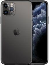 Apple iPhone 11 PRO 64GB Space Grey ITALIA LTE NUOVO Smartphone iOS