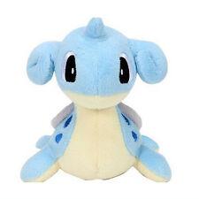 "6"" Lapras Plush Figure Pokemon Center Poke Doll Plush  Kid Toy Birt hdayGift"