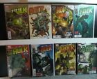 The Incredible Hulk Comic Book Lot  2012 Marvel Comics