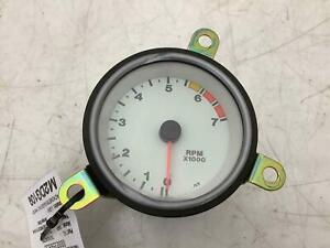96-02 Dodge Viper OEM Tachometer Gauge (Silver Face)