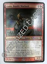 1x Godo, Bandit Warlord - Commanders Arsenal - OVERSIZED engl. NM