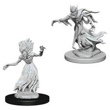 D&D Nolzur's Marvelous Miniatures: Wraith & Specter (72570)