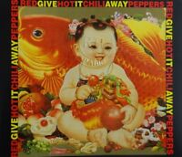RED HOT CHILI PEPPERS : GIVE IT AWAY ( CD 2 ) - [ CD MAXI ]
