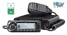 Icom ID-4100A VHF/UHF D-STAR Mobile Transceiver w/ Internal Bluetooth Module