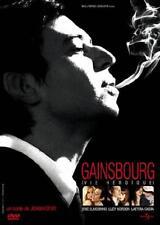 Gainsbourg (Vie héroïque) DVD NEUF SOUS BLISTER