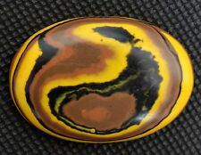 Untreated 50.35 Ct Natural Jasper Oval Cabochon Top Quality Loose Gemstone