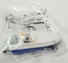 Jack in the Box Kids Meal Toy - Jacks Vehicles - Boat