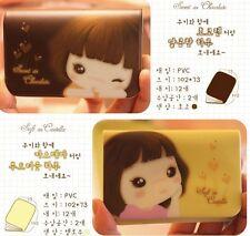 Card Case Bag Holder Storage Cute Cookyshop Girl New