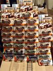 Matchbox Lot Of 28 Jeep Compass,Ford Raptor,Dodge D200,Nissan,Read Nice Group