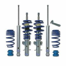Pro Sport Coilover Suspension Kit Audi A6 C7 Saloon/Avant 3.0 TDi Quattro