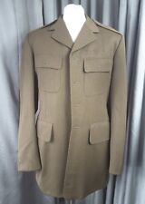 British Army #2 Service Dress Jacket Dege & Skinner, King's Royal Hussars 96 42""