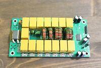 Automatic Antenna Tuner 7x7 (ATU-100 by N7DDC)