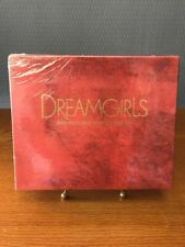 New Dreamgirls Showstopper Edition DVD Gift Set CD Soundtrack Program Sealed
