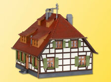 kibri 38165 Spur H0 Fachwerk Bauernhaus #NEU in OVP#