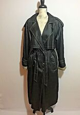 Women's OverCoat LUBA Paris Size(5/6) Light Weight Euro Style Fashion Very Nice
