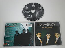 NO MERCY/MY PROMISE(MCI-BMG 74321 41227 2) CD ALBUM