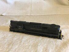Broadway Limited  Alco RSD-15 Pennsylvania Railroad #8614