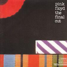 the final cut pink floyd CDCBS 25416