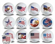 US Flags 12 Pack