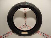 Pneumatico Gomma Metzeler rennsport New Front Tyre new 120/70ZR17 DOT 17-07