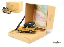 Land Range Rover Camel Trophy Papua New Guinea Box 1:43 Almost Real