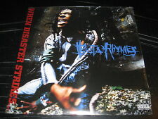 BUSTA RHYMES When Disaster Strikes  2LP new reissue