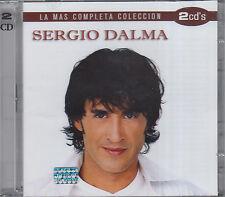 CD - Sergio Dalma NEW La Mas Completa Coleccion 2CD FAST SHIPPING !