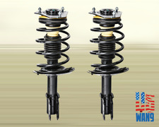97-04 Chevy Regal Silhouette Front Complete Shock Strut Coil Spring Assembly