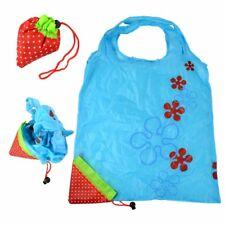 Women Shopping Bag Handbag Travel Shoulder Bag Reusable Portable Totes Pouch