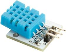 Velleman Kit - VMA311 - Dht11 Temperature And Humidity Sensor Module For Arduino
