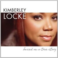 Kimberley Locke - Based On A True Story [CD]