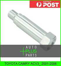 Fits TOYOTA CAMRY ACV3_ Pin Slide Rear