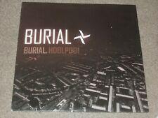 Burial – Burial 2xLP        2007   DUBSTEP!!    NEAR MINT!!