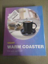 Smart Warm Coaster