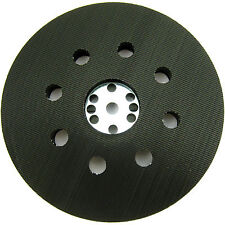 Bosch MEDIUM Sander Backing Pad Rubber Plate for GEX 125 AC  2 608 601 074