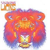 The Black Crowes : Lions  CD excellent