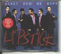 rocket from the crypt -lipstick  cd single
