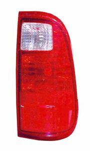 Tail Light Assembly Right Maxzone 330-1936R-US