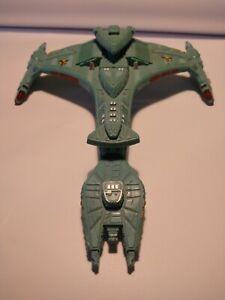 Playmates Toys Star Trek TNG Klingon Vor'cha Attack Cruiser 6155