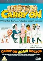 Carry On Again, Doctor [DVD][Region 2]