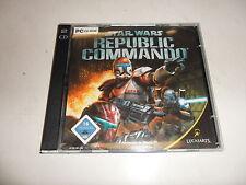 PC STAR WARS: Republic Commando