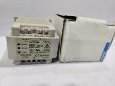 Omron S82K-03012 Power Supply