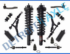 Brand NEW 14pc Complete Front Suspension and Strut Kit for 1992-1995 Honda Civic