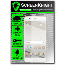 ScreenKnight Huawei P10 - FRONT SCREEN PROTECTOR - Military Shield