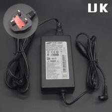 Original Samsung HW-F751 Soundbar HW-F751/XU 24V Adaptor Charger Power Supply UK