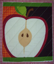"""New listing Pick 1- 4 R.K. Metro Market """"Handmade Quilted Insulated Trivet"""