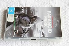Paranoid Park (DVD), R-4, Like new (Disc: NEW), FREE SHIPPING WITHIN AUSTRALIA