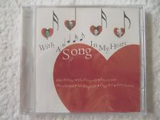 26574 With A Song In My Heart [NEW & SEALED] CD (2003)